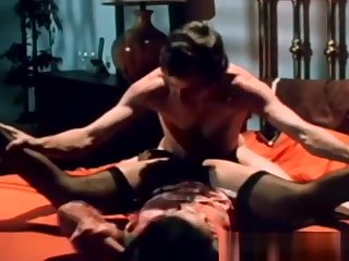 Extreme Retro Rough Sex From The Seventies