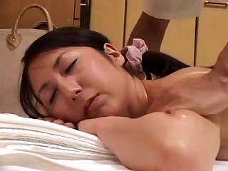 Japanese Rub down pt 2 Elusive Nuru Rub down
