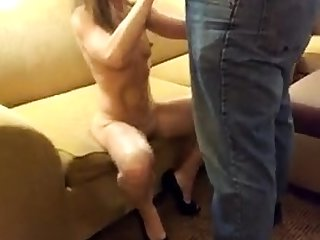 Hot under the collar black old bag interracial blowjob bukkake facial