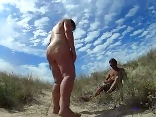 This whore loves fortuitous open-air hookups and she loves doggy style sex