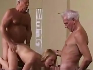 Vintage Old Young Teenie Catholic Fucked Ashen Hair Grandpas - await more on adultx.club
