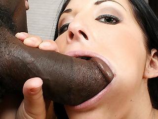 Chelsie Rae petite assfucking interracial