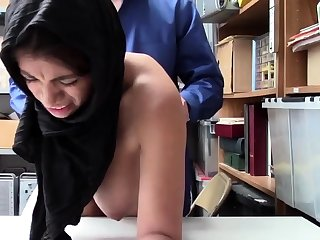 Caught masturbating and ally' comrade's step suckle