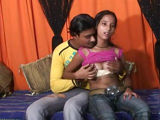 Indian amateur truss hot sex video
