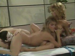 Transmitted to best little Whorehouse in Hong Kong (1987). Scene 1. Siobhan Hunter