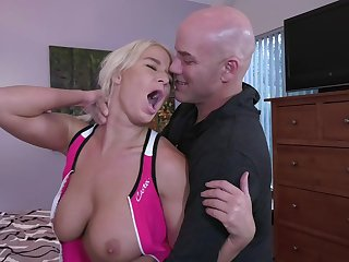 A High-pressure There Raunchy Mommy - hot sex video