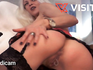 VISIT-X Welche Sextoys passen alle in Pretty good Beauty Pussy