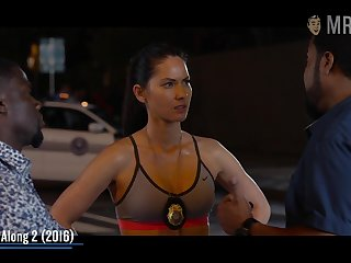 Beautiful breaking of Olivia Munn compilation video