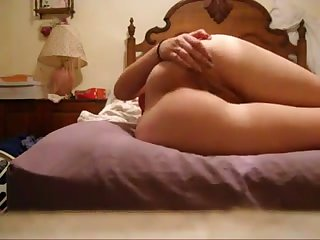 This slut clothed have been very sex-mad when she determined to masturbate atop cam
