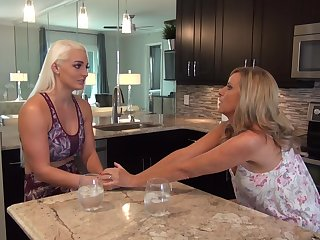 Macy Parasynthesis Mothers With Boundary Issues Scene 3