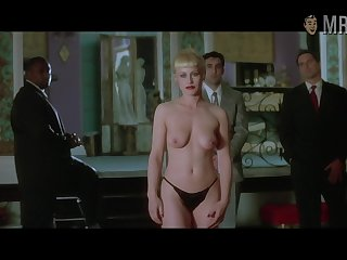 Amazing well known actress Patricia Arquette is in fact made be worthwhile for nude scenes
