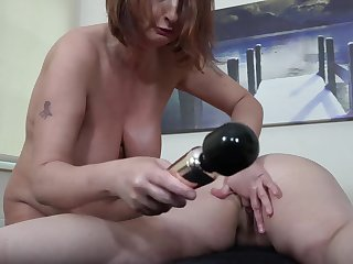 Sensualized By Julie Pt2 - TacAmateurs