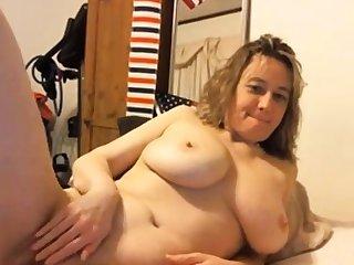Heavy Tit Milf Cam