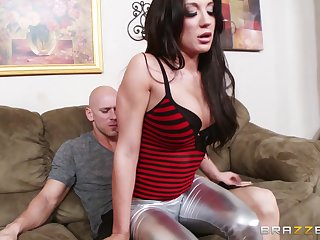 Left alone fucking on be transferred to stripper keep out with staggering Amy Brooke