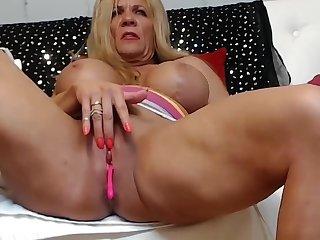 In person Female parent clip #1